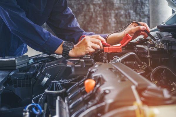 6 Common Vehicle Maintenance Questions